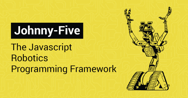 Johnny-Five and JavaScript