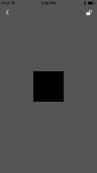 Sketch UI