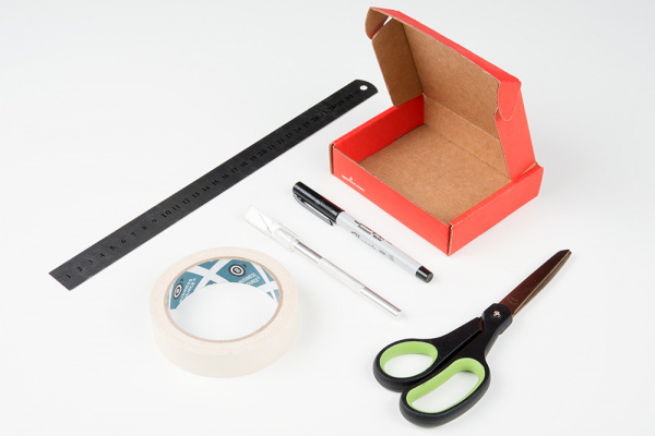 Other required tools