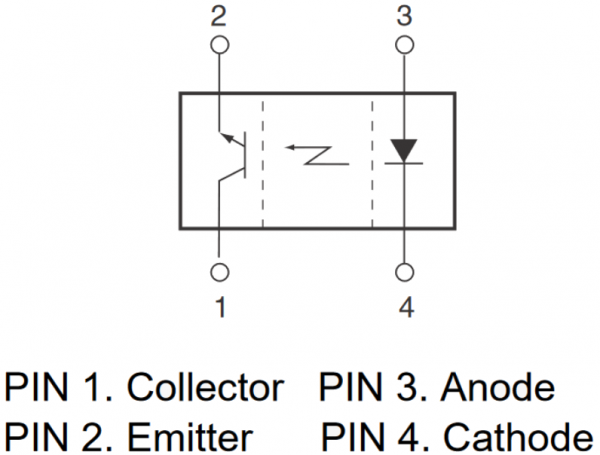 internal circuit diagram