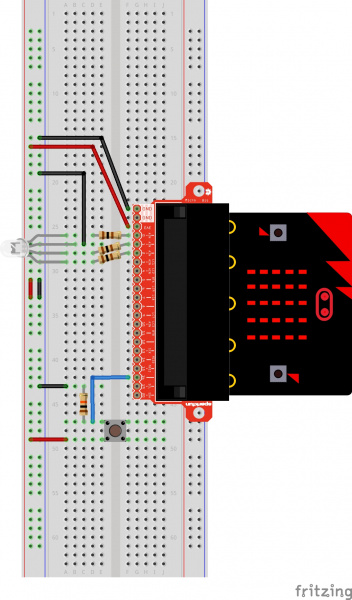 fritzing diagram for wiring