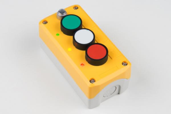 The remote control kill switch