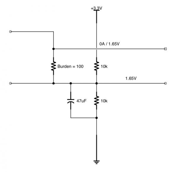 CT Circuit