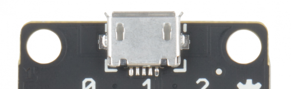 USB Power Jack