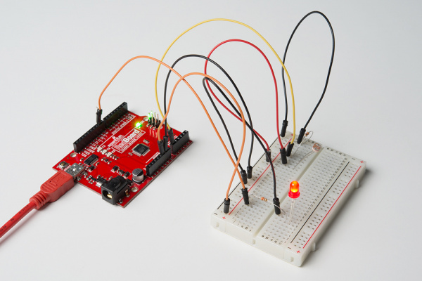 Tinker Kit Circuit 6