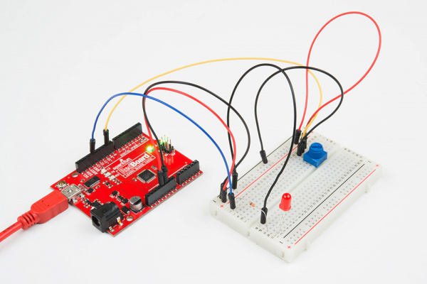 Tinker Kit Circuit 2