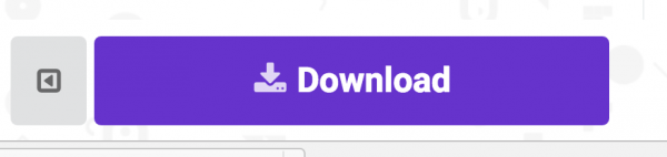 MakeCode Download Button