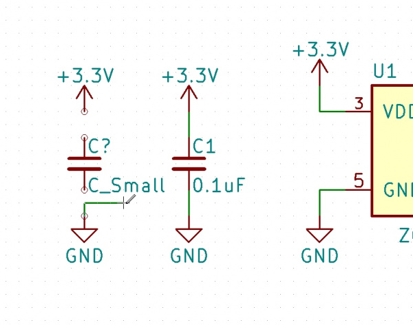 Beginners guide to kicad learnsparkfun wiring schematic components greentooth Gallery