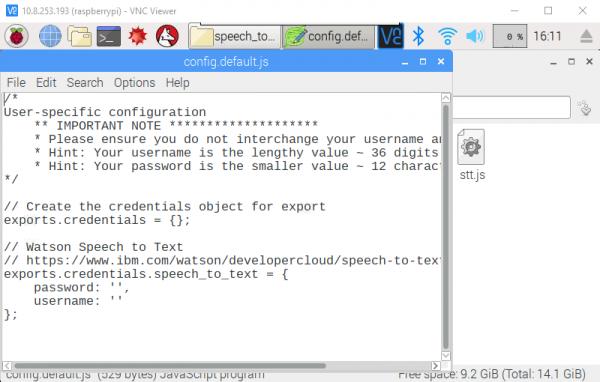 Config.default.js file