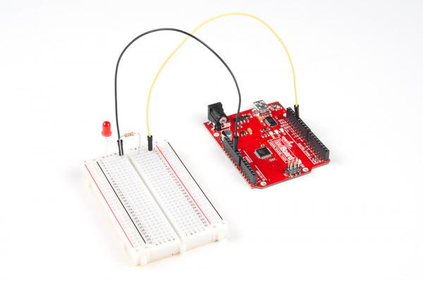 Tinker Kit Circuit 1
