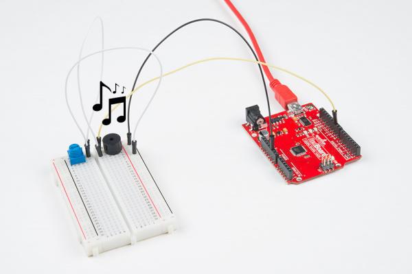 Tinker Kit Circuit 5