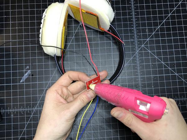 glue pro micro