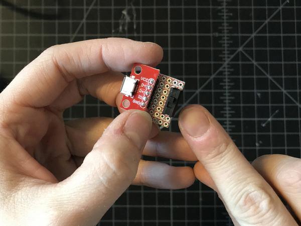 solder switch