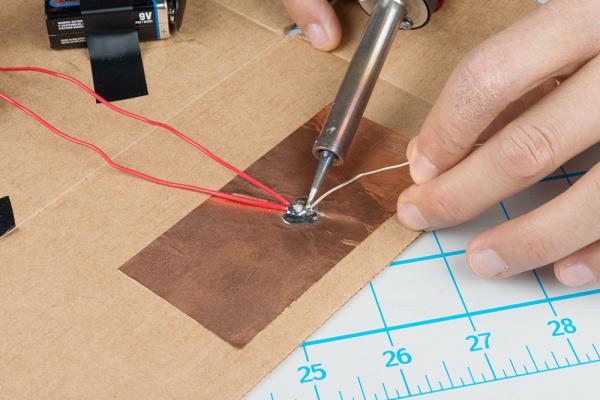 Side Electrode