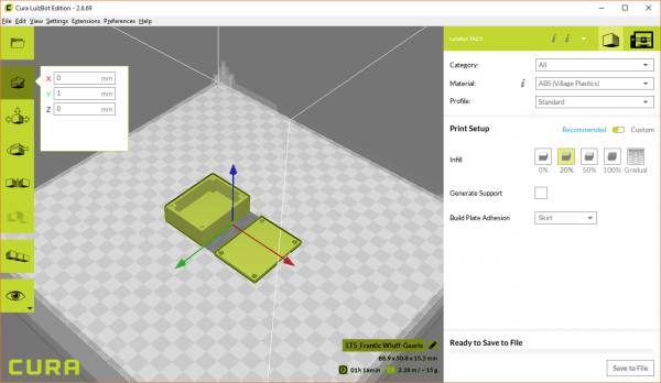 Getting Started with 3D Printing Using Tinkercad - learn