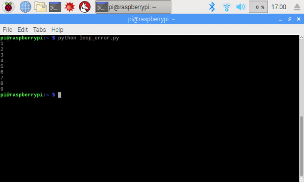 Using print() to debug in Python