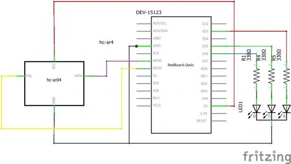Circuit 3B