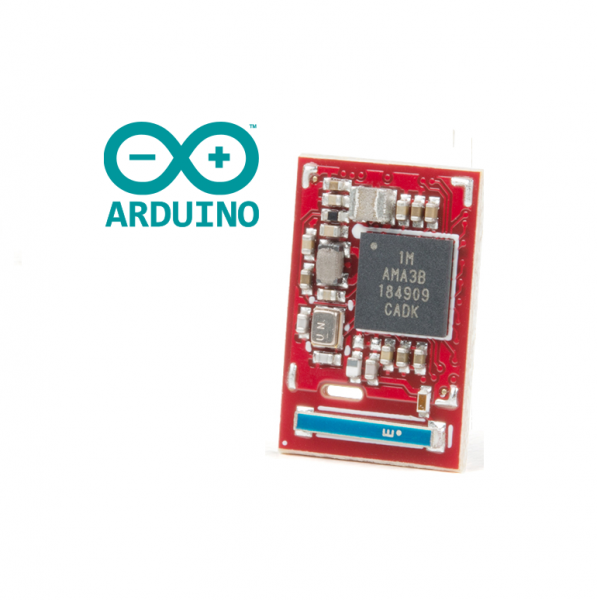 Update your Arduino core!