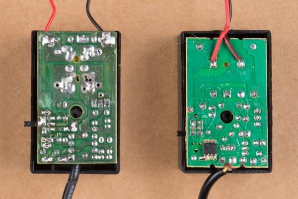 Different 12V Inverter