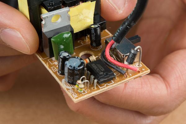Inverter Sample 1