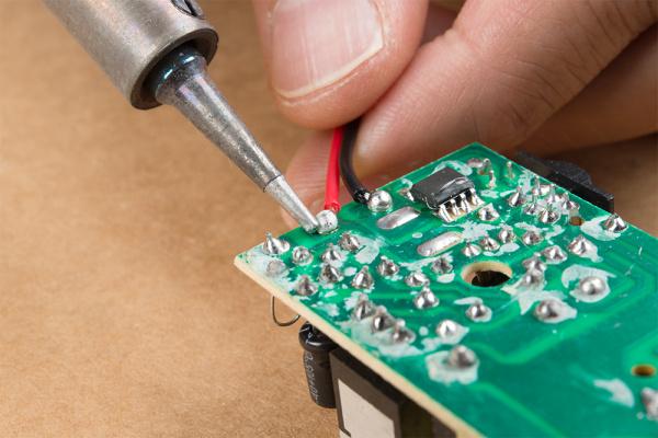 Reworking 12V Inverter