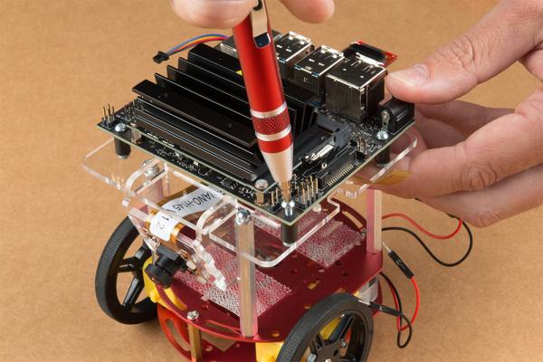 Jetson Nano install