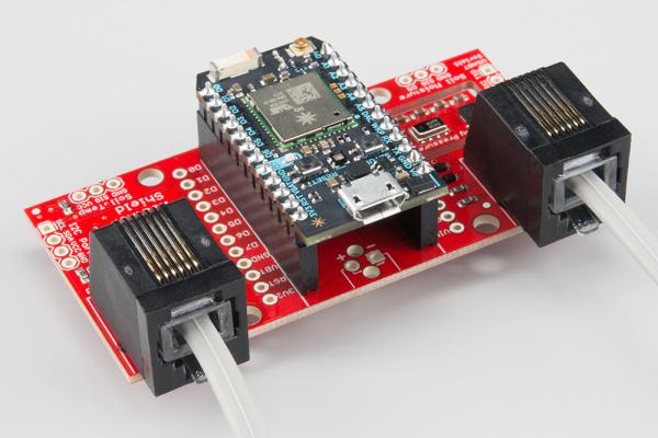 meter connectors