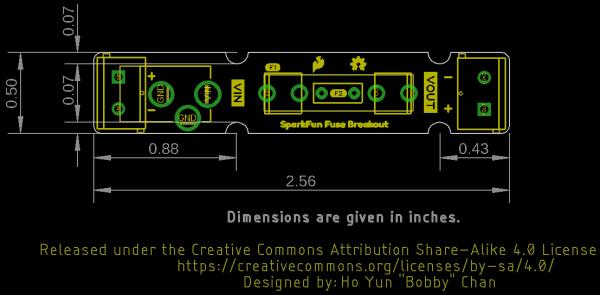 Board Dimension