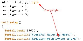how to write arithmetic matrix in c++