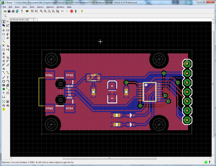 Designing PCBs: Advanced SMD - learn.sparkfun.com