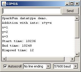 How to write more than 32767 bytes of data to the file